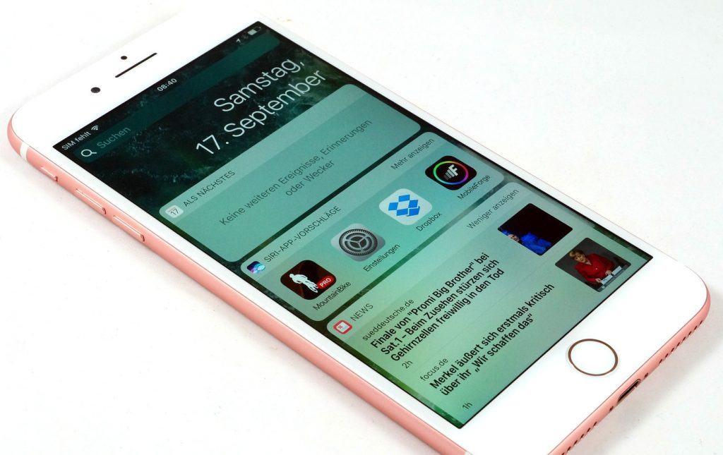 đánh giá iphone 7 plus