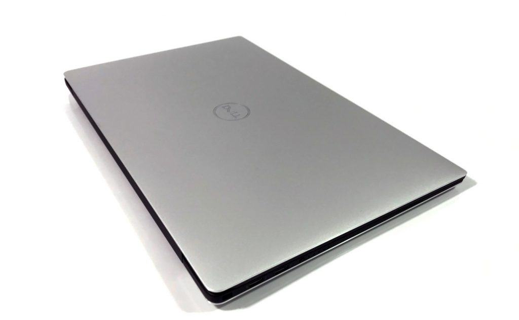 dell xps 13 9370 2018