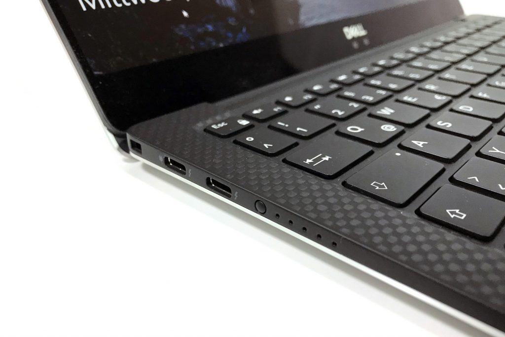 laptop dell xps 13 9370