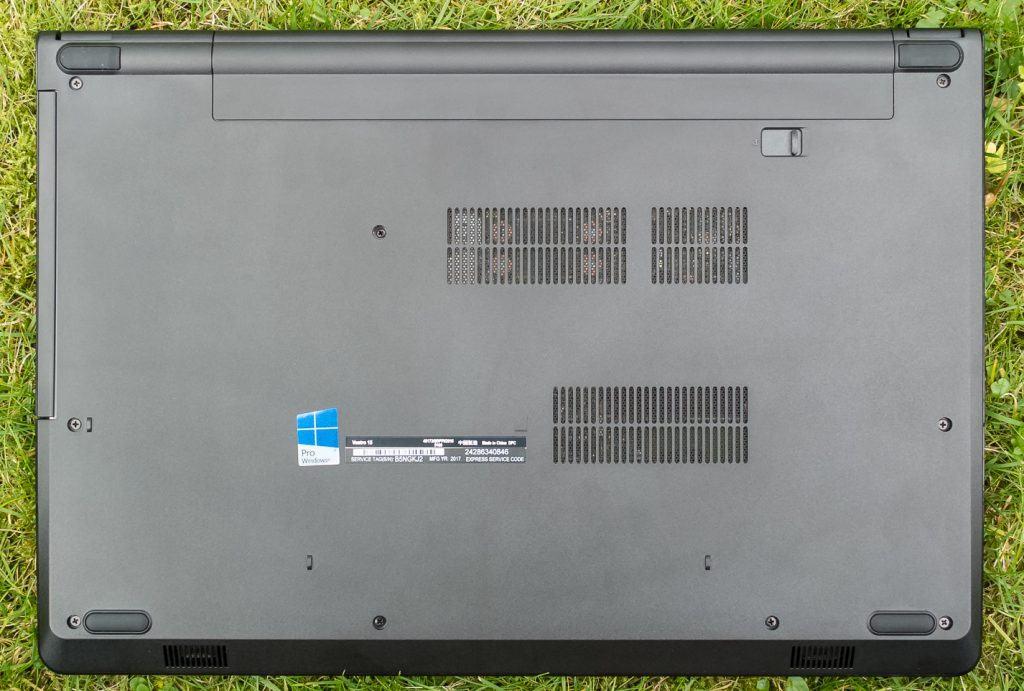 đánh giá laptop dell vostro 3568