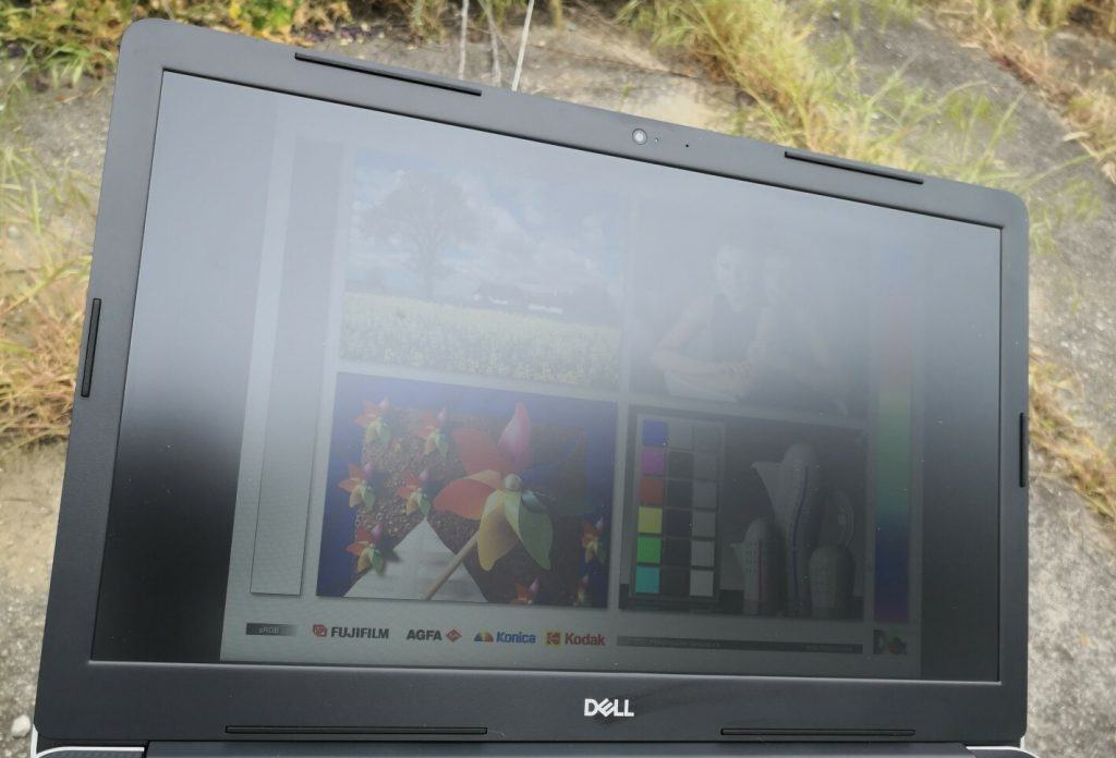 đánh giá laptop 17 inch dell Inspiron 3780