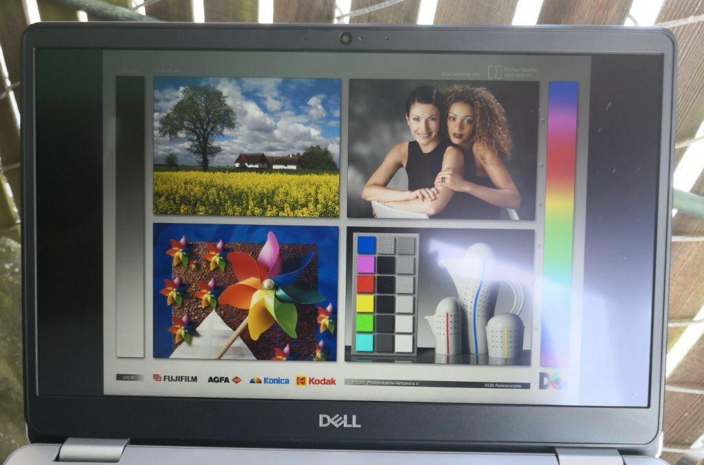 đánh giá laptop dell inspiron 5584