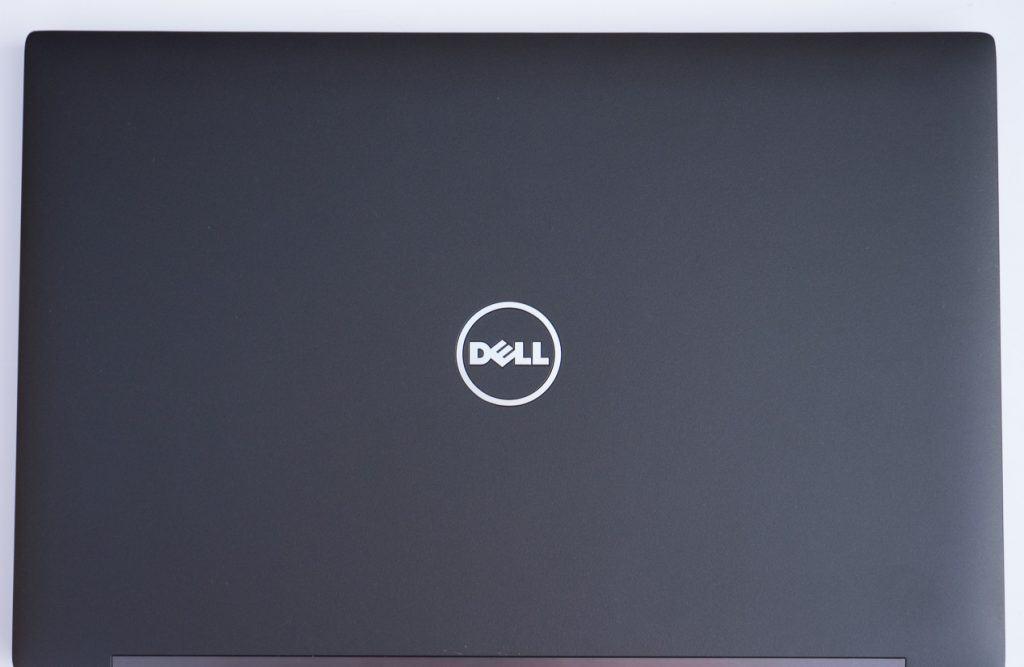 laptop dell latitude 7480