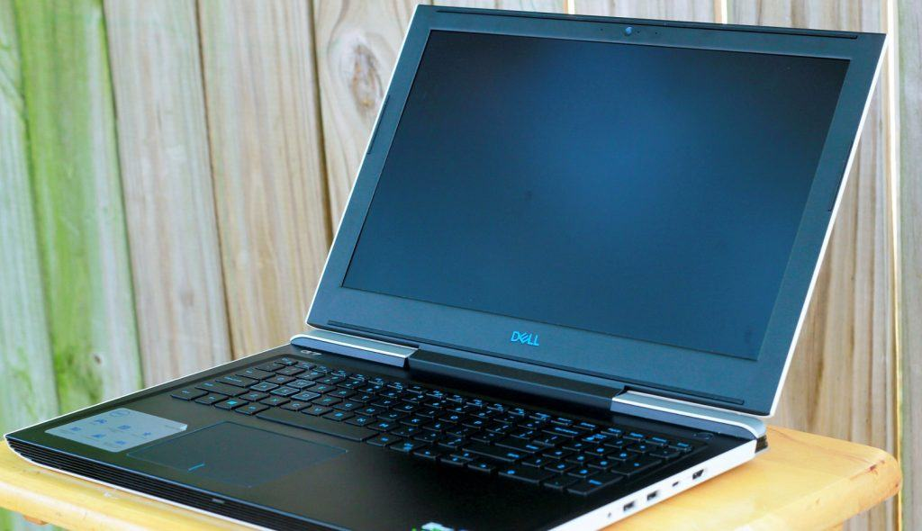 laptop dell g7 7588