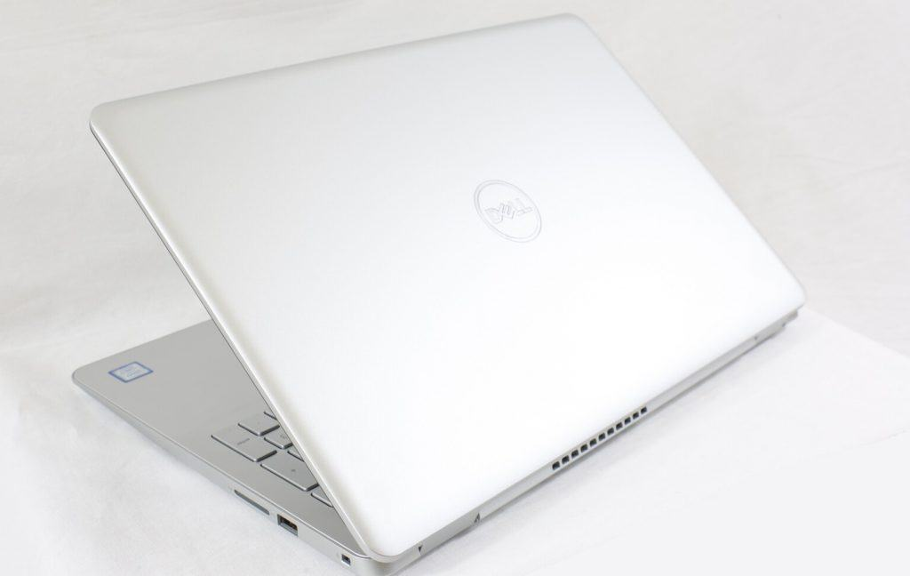laptop Dell Inspiron 5584