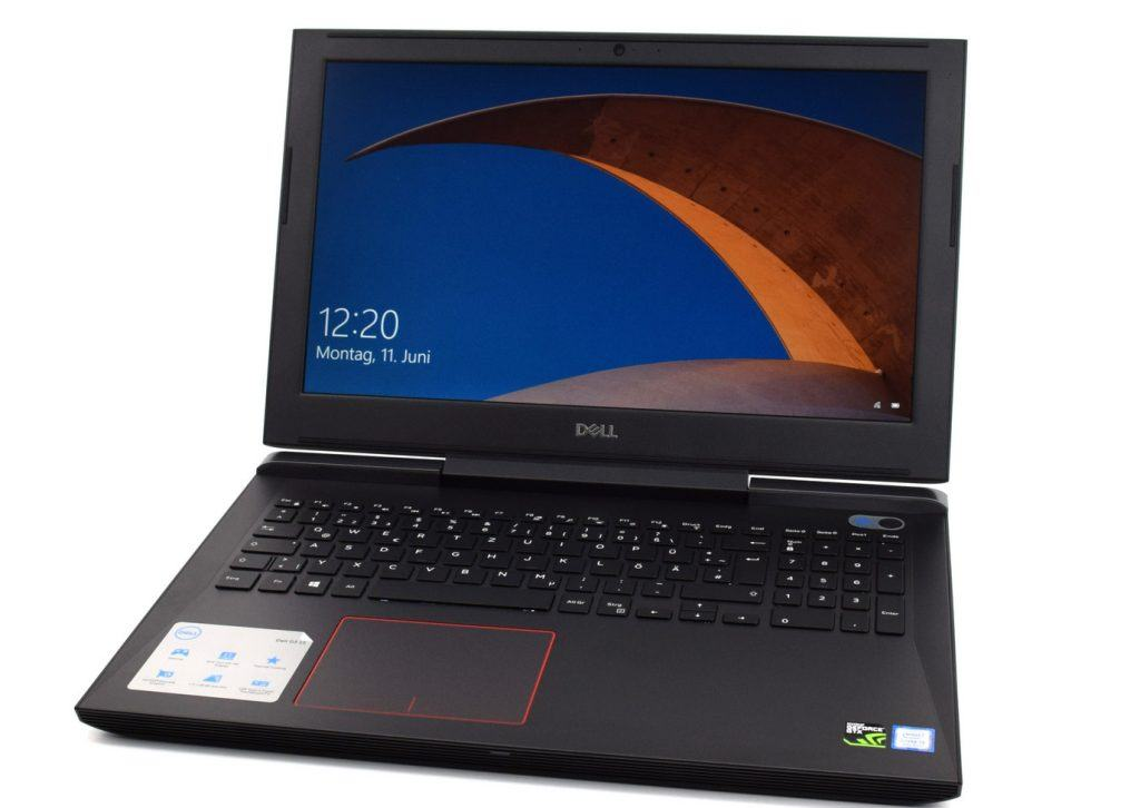 Đánh giá Dell G5 5587: Laptop chơi game đáng mua của Dell