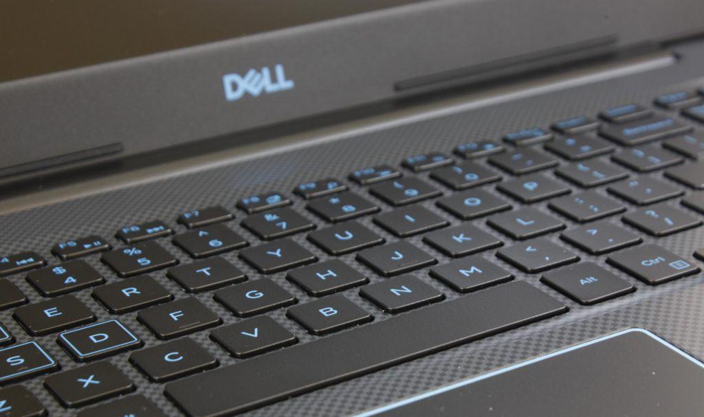 đánh giá laptop dell g3 3579