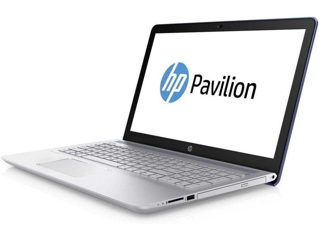 đánh giá hp pavilion 15