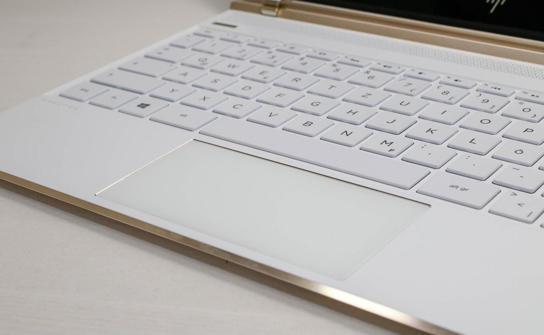 đánh giá laptop hp spectre 13