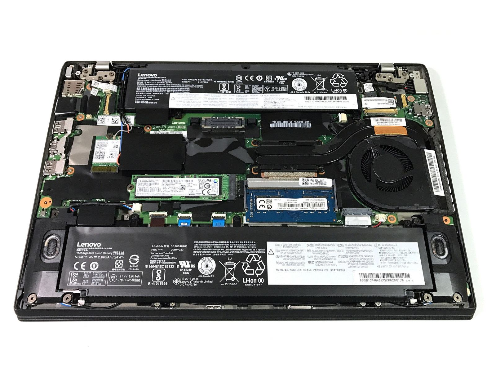 đánh giá laptop thinkpad t470s