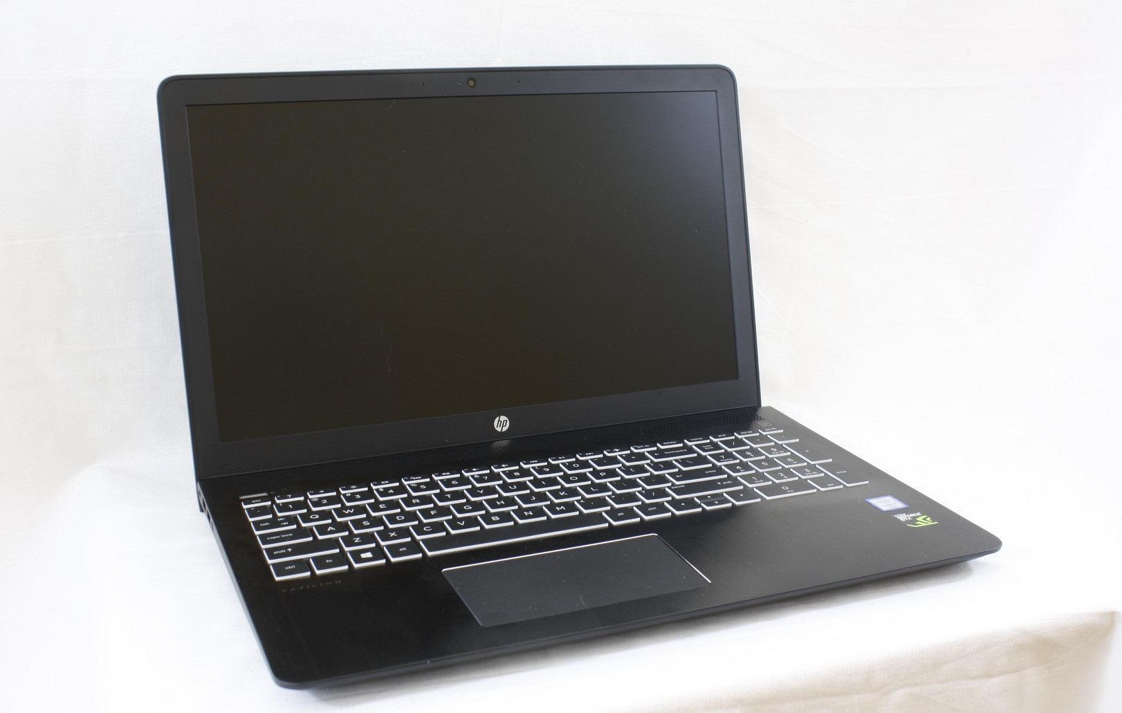 laptop hp pavilion power 15