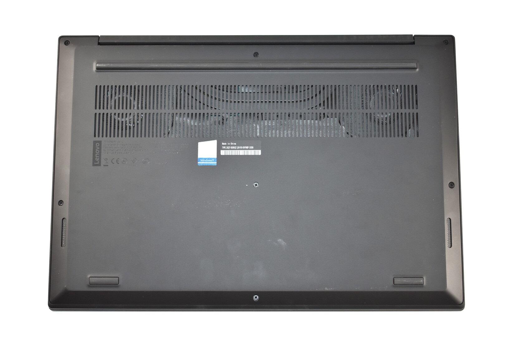 laptop thinkpad p1