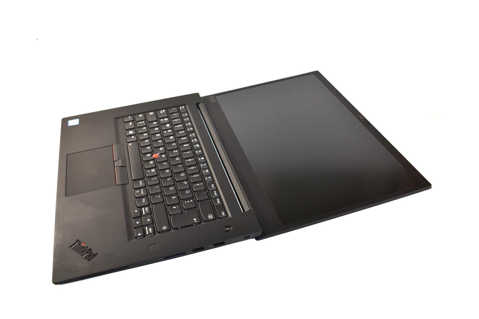 đánh giá laptop lenovo thinkpad p1