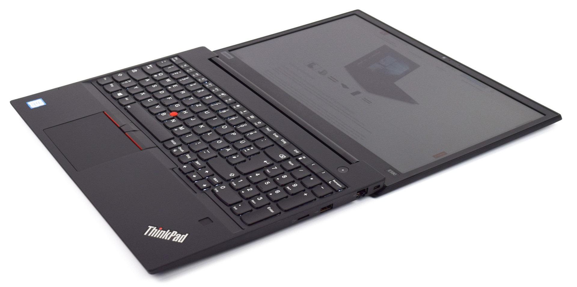 laptop lenovo thinkpad e580