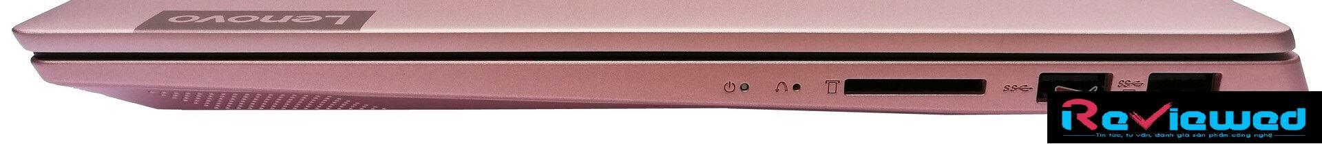 đánh giá Lenovo IdeaPad S340