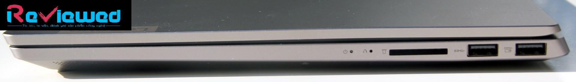 review Lenovo IdeaPad S540-15IWL