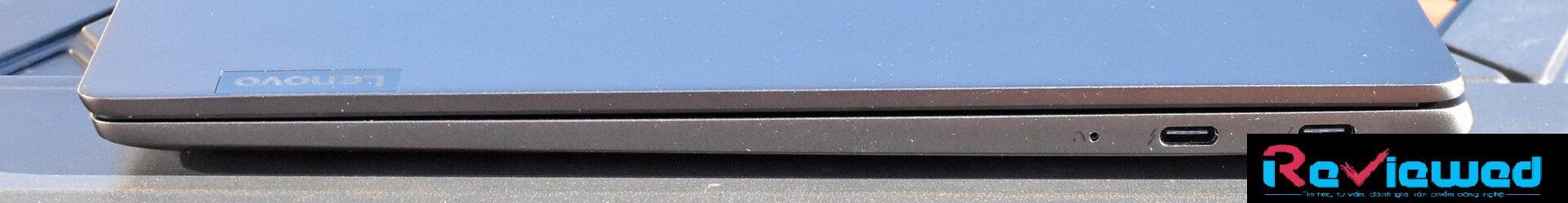 đánh giá Lenovo IdeaPad 730S