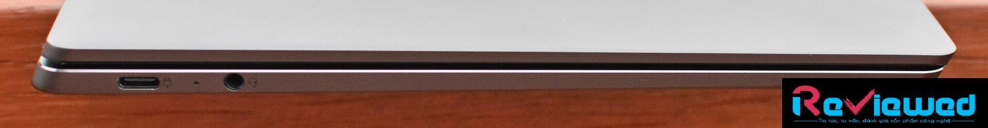 đánh giá Lenovo IdeaPad S940