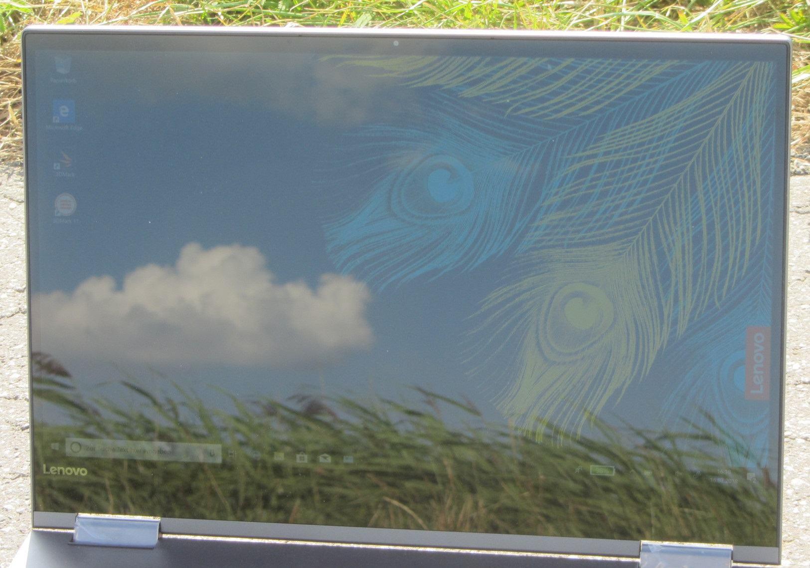 Lenovo Yoga 730-15IKB