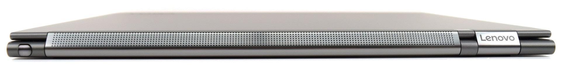 đánh giá Lenovo Yoga C930