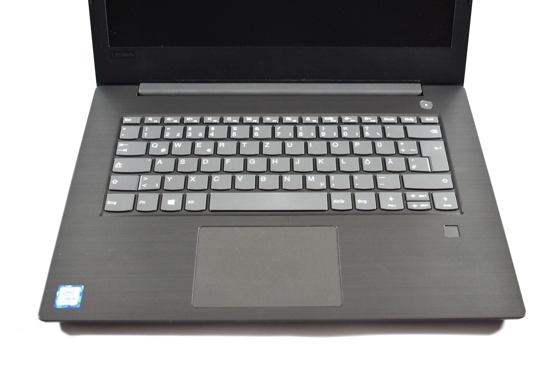 đánh giá laptop Lenovo V330-14IKB