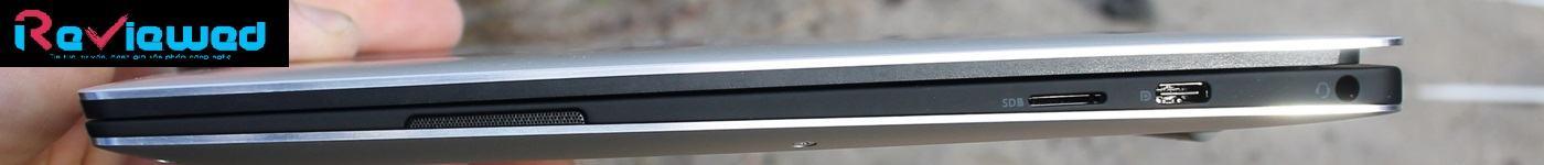 laptop Dell XPS 13 7390