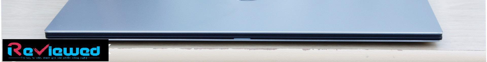 đánh giá Dell XPS 13 9365 2 in 1