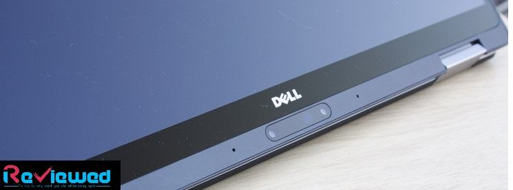 Dell XPS 13 9365 2 in 1