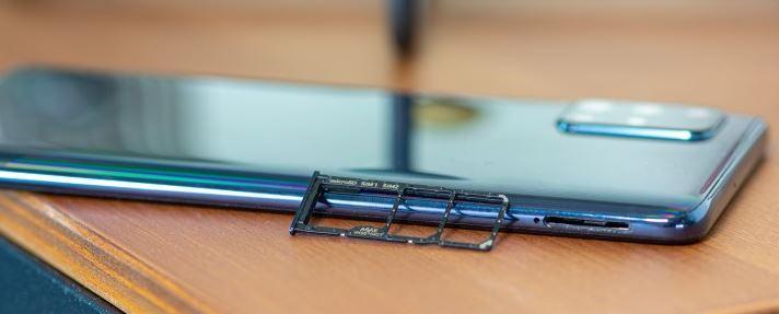 đánh giá Samsung Galaxy A71
