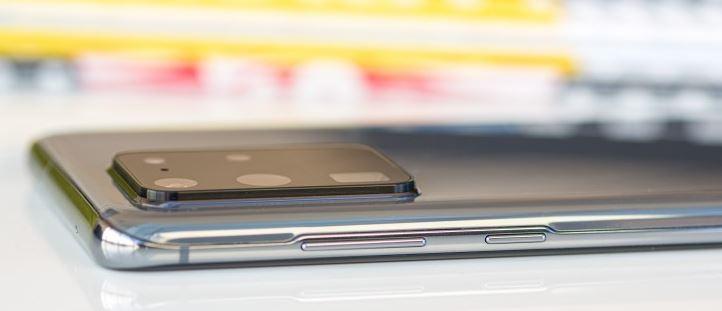 đánh giá Samsung Galaxy S20 Ultra