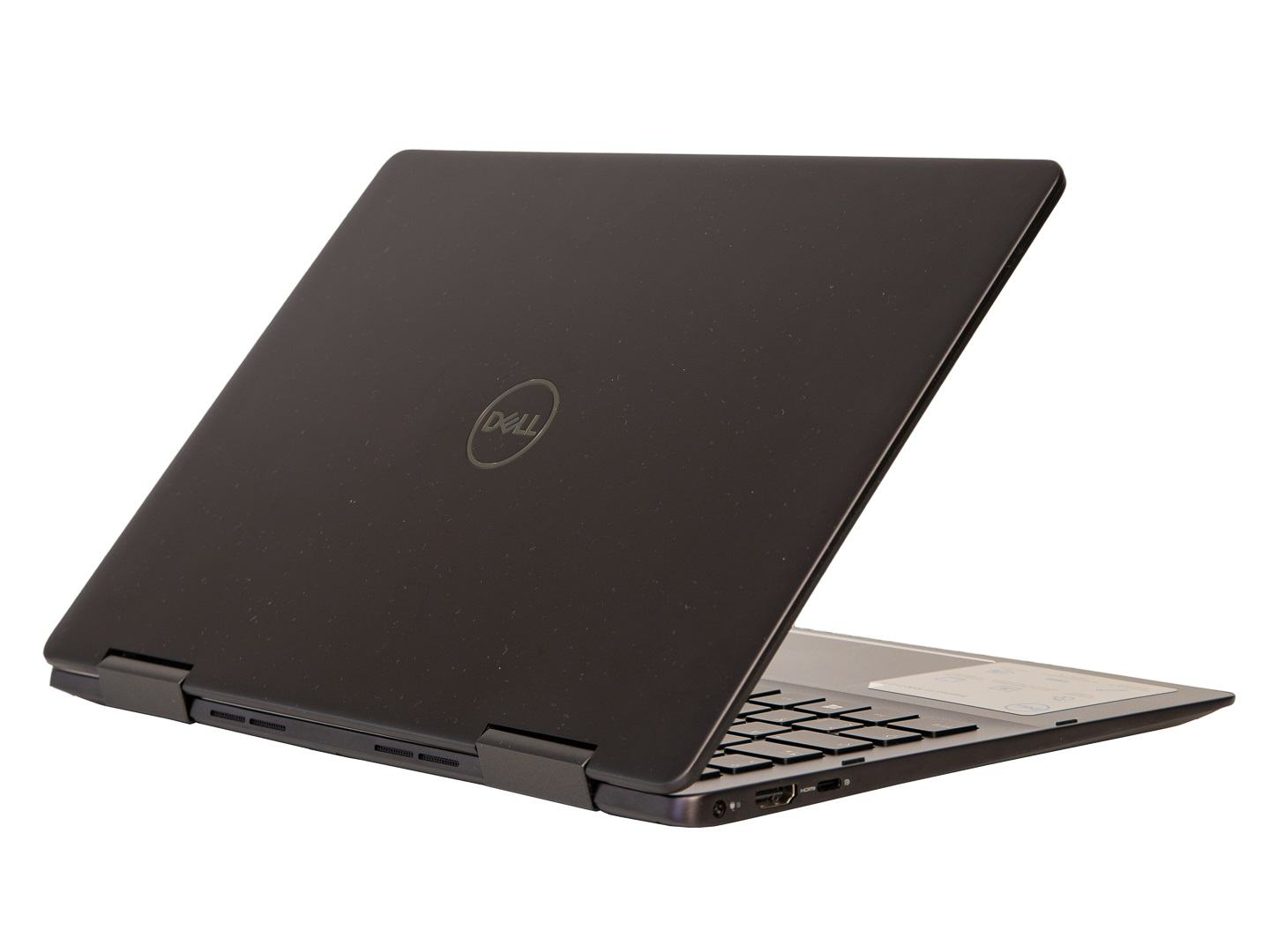 review Dell Inspiron 13 7386 2 in 1