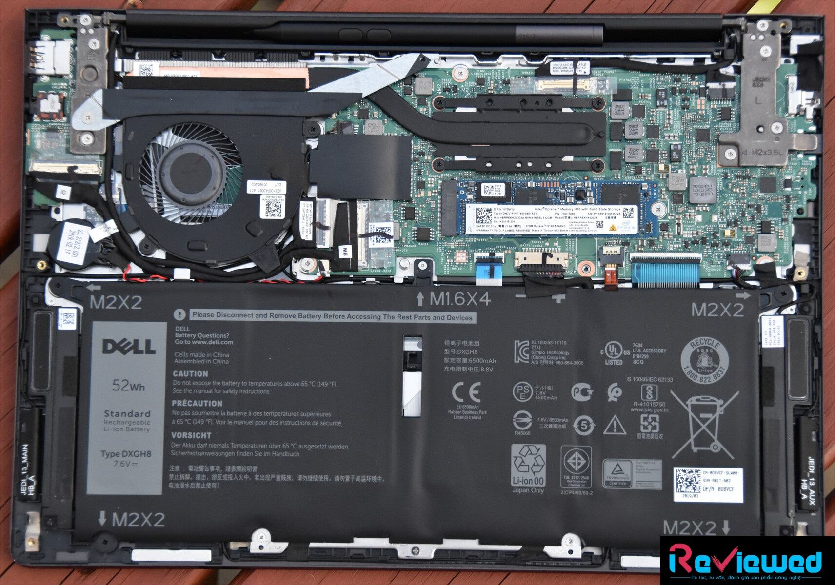 review Dell Inspiron 7390 2 in 1