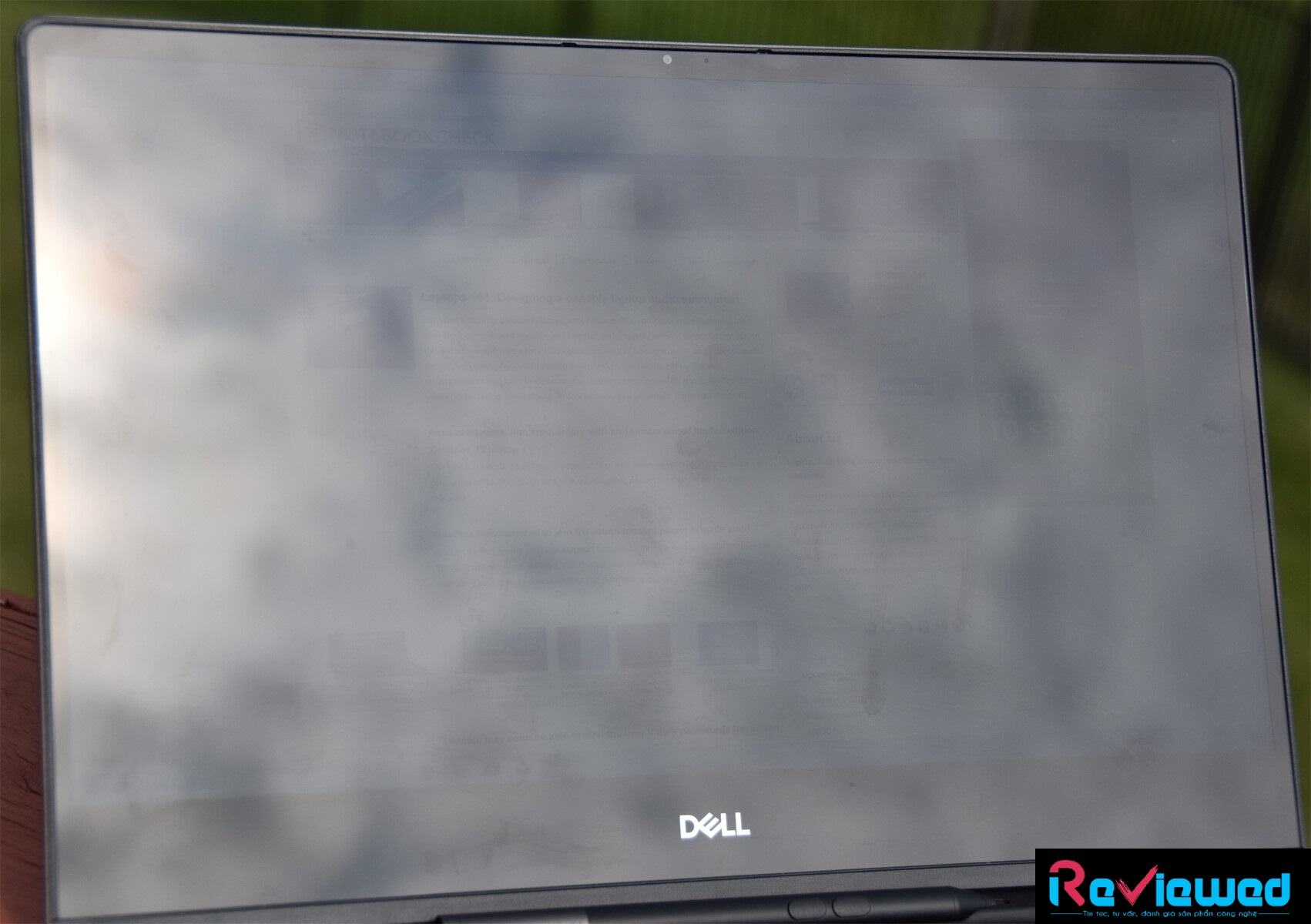 Dell Inspiron 7390 2 in 1