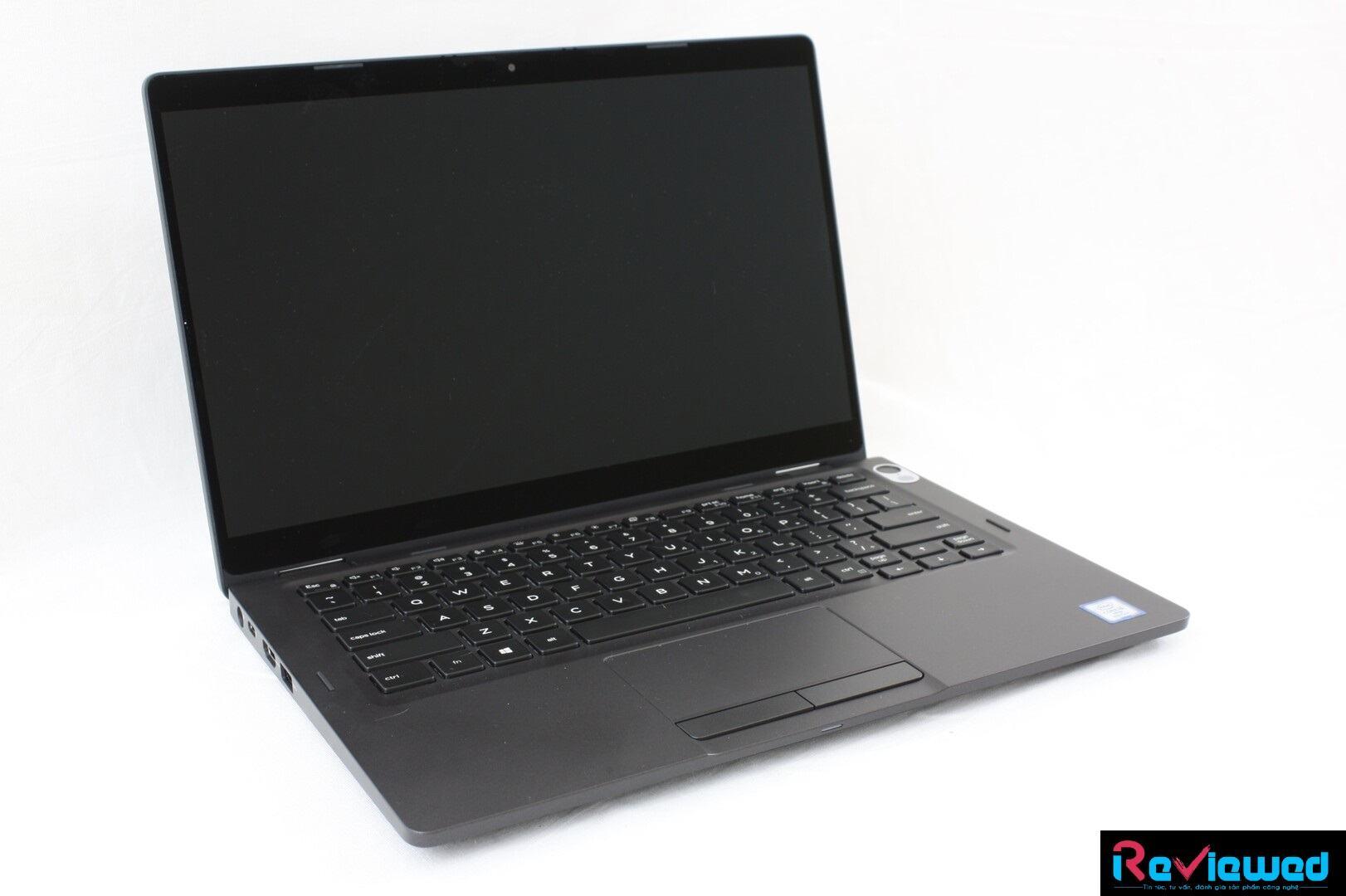 đánh giá Dell Latitude 13 5300 2 in 1