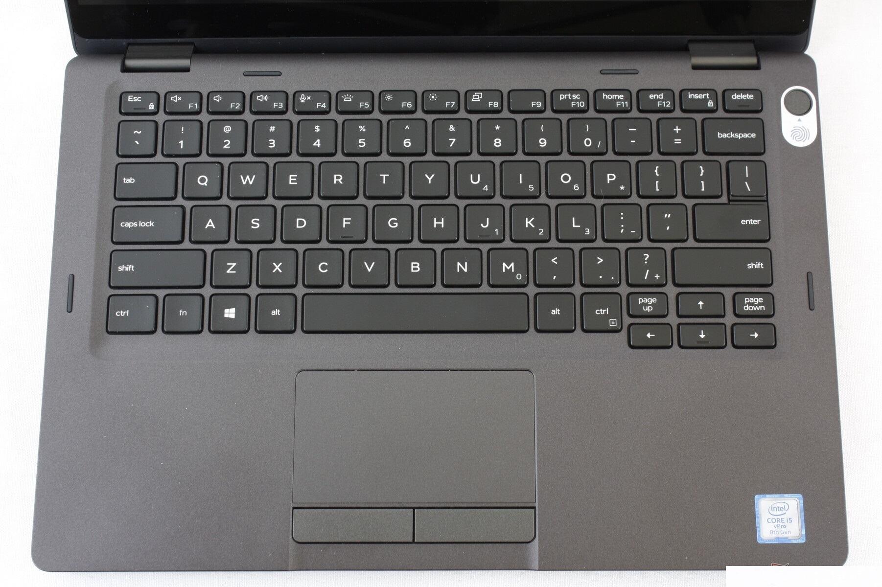 đánh giá laptop Dell Latitude 13 5300 2 in 1