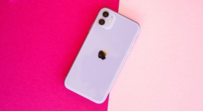 review điện thoại iPhone 11