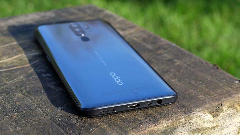 đánh giá Oppo A5 2020