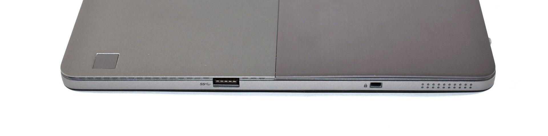 đánh giá Dell Latitude 7200 2 in 1