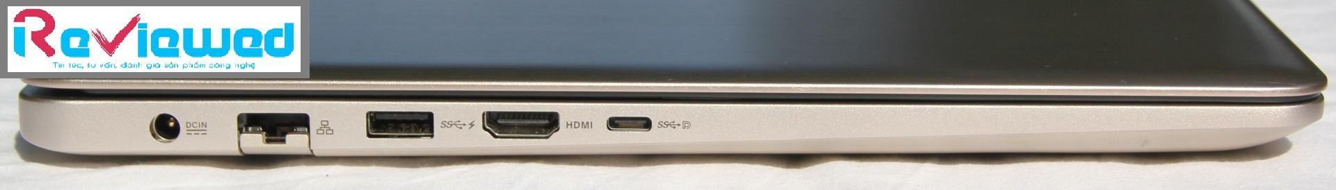đánh giá Asus VivoBook Pro 15