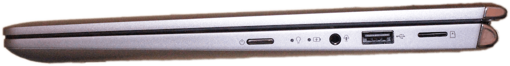 đánh giá ASUS ZenBook Flip 14 UM462DA