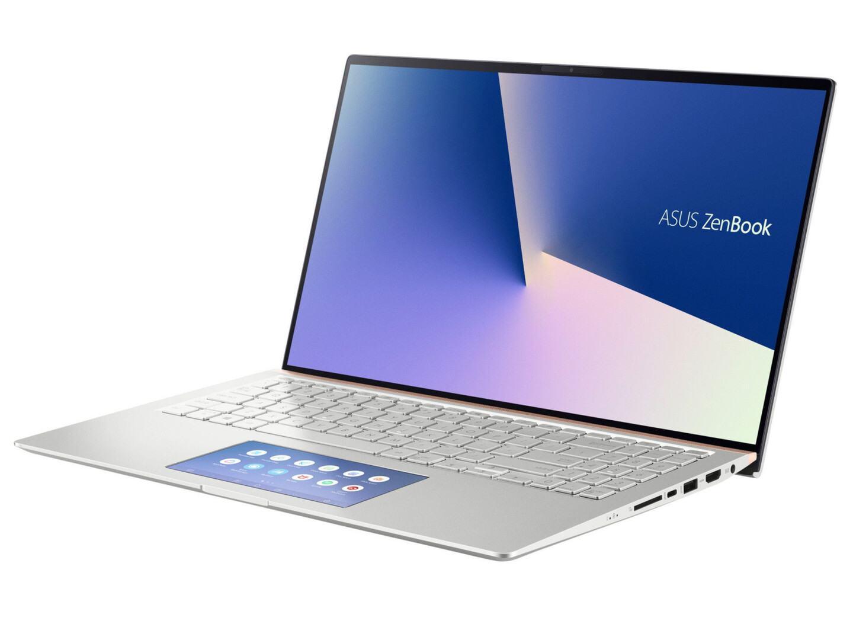 đánh giá Asus ZenBook 15 UX534FTC