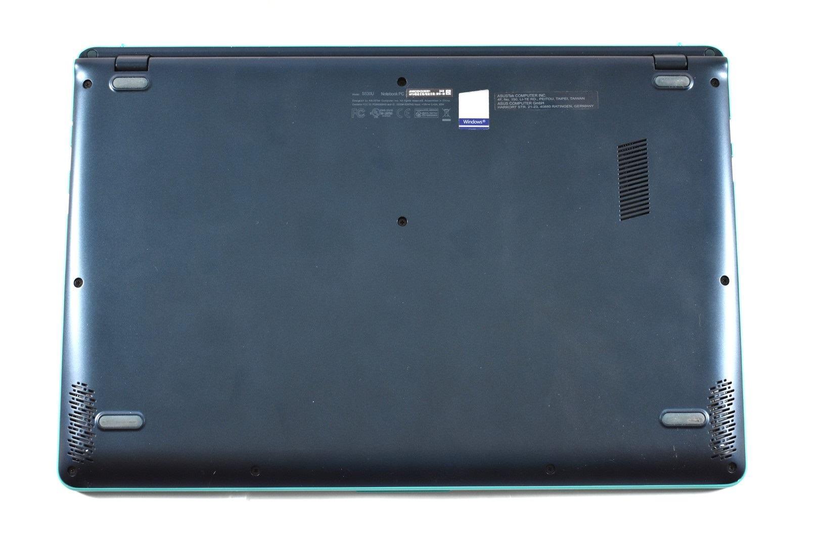 laptop Asus VivoBook S15 S530UN