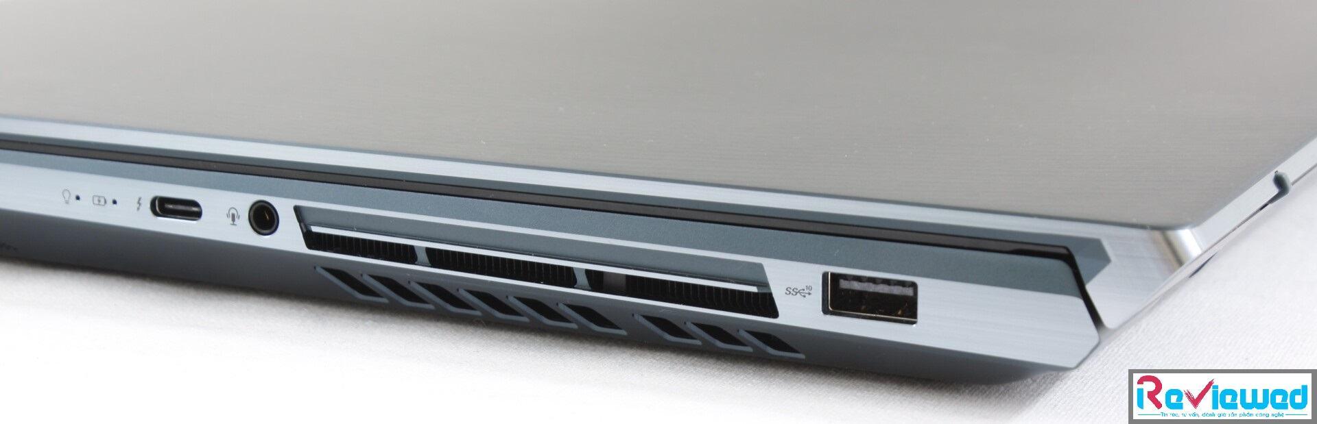 laptop 2 màn hình Asus ZenBook Pro Duo