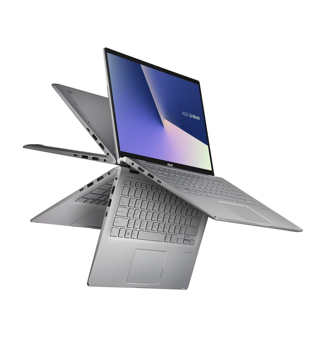 laptop ASUS ZenBook Flip 14 UM462DA