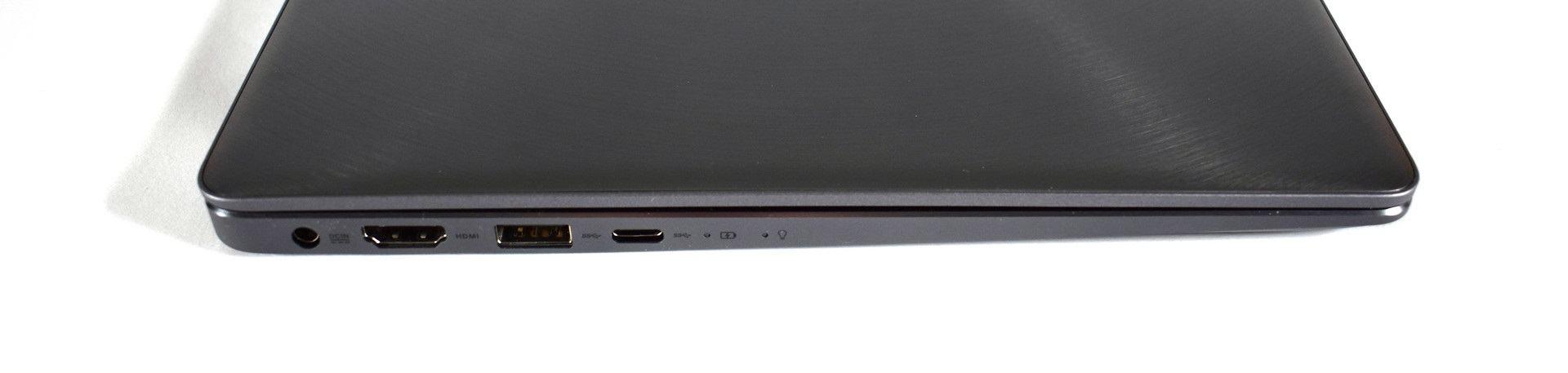 đánh giá laptop Asus ZenBook UX331UN