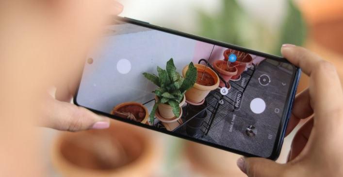 Đánh giá điện thoại Samsung Galaxy M51