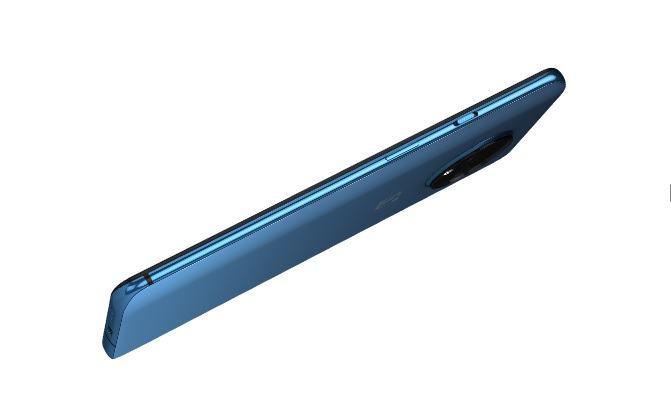 Đánh giá OnePlus 7T