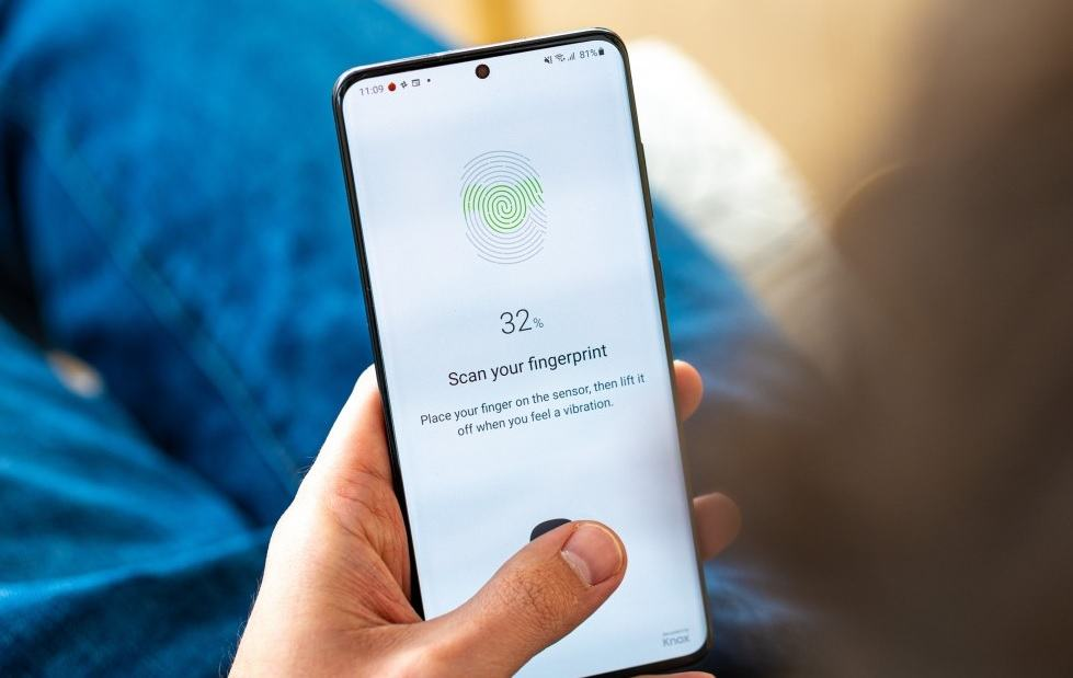 Đánh giá Samsung Galaxy S20 Plus