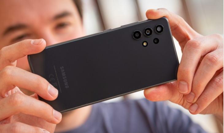 Đánh giá Samsung Galaxy A32
