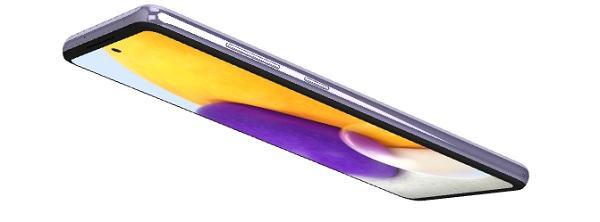 Đánh giá Samsung Galaxy A72